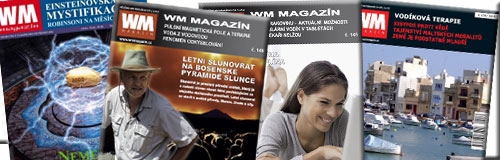 WM magazin 75