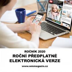 E-VERZE 2020
