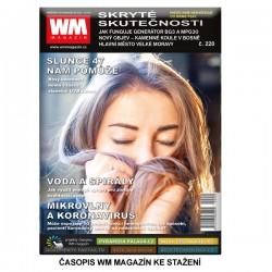WM Skryté skutečnosti č. 220