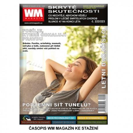WM magazin č. 222-223