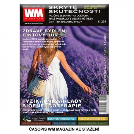 WM magazín č. 224