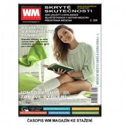 WM magazín č. 225