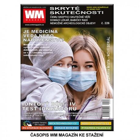 WM magazín č. 226