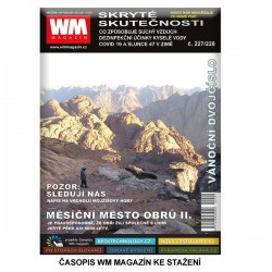 WM magazín č. 227/228