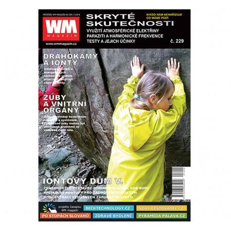 WM magazín č. 229