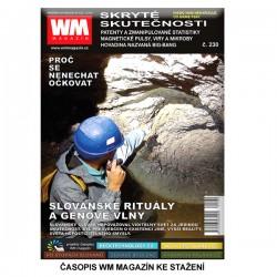 WM magazín č. 230