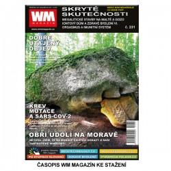 WM magazín č. 231
