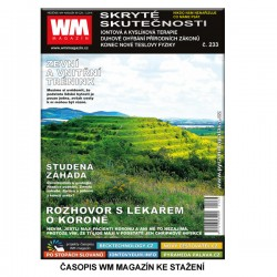 WM magazín č. 233