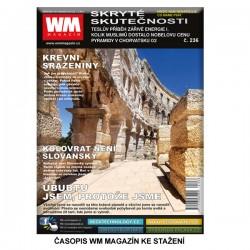 WM magazín č. 236