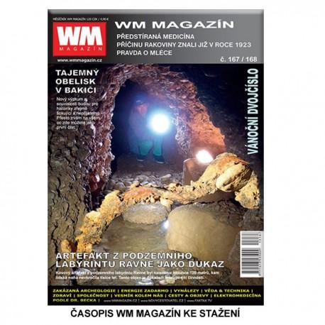 WM magazin 167-168