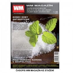 WM magazín č. 169