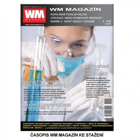 WM magazín č. 170