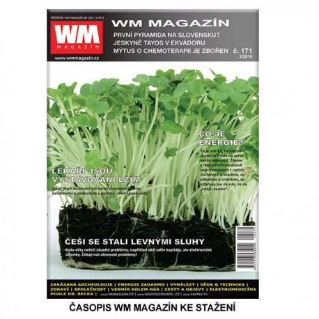 WM magazín č. 171