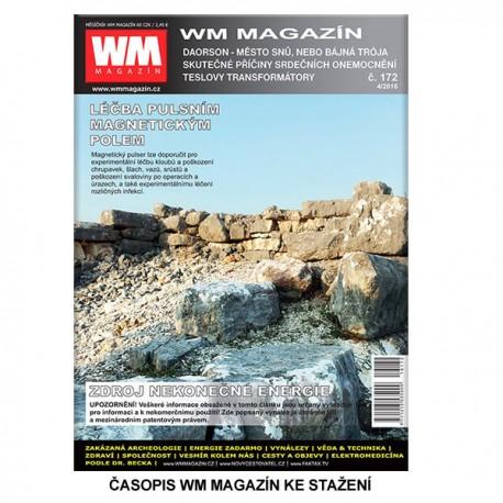 WM magazín č. 172