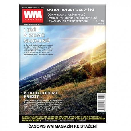 WM magazín č. 173