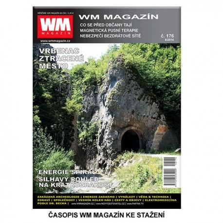 WM magazín č. 176