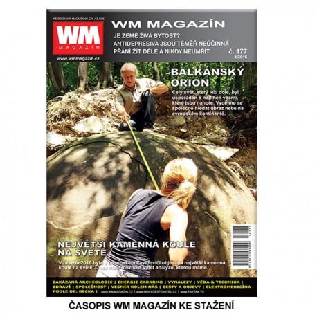 WM magazín č. 177