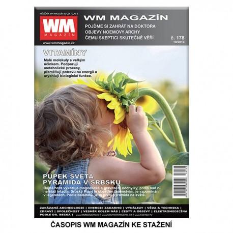 WM magazín č. 178