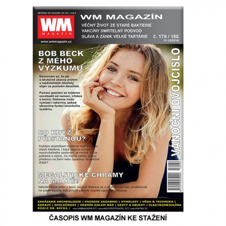WM magazín č. 179 - 190