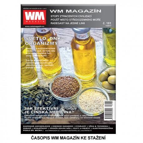 WM magazín č. 181