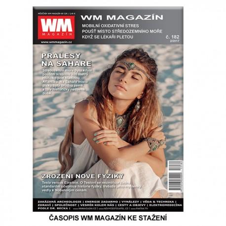 WM magazín č. 182