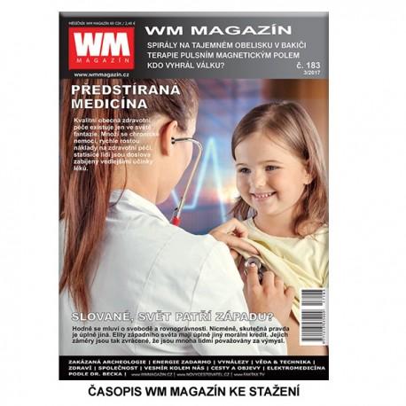 WM magazín č. 183