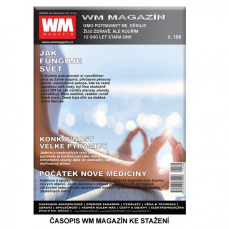 WM magazín č. 188