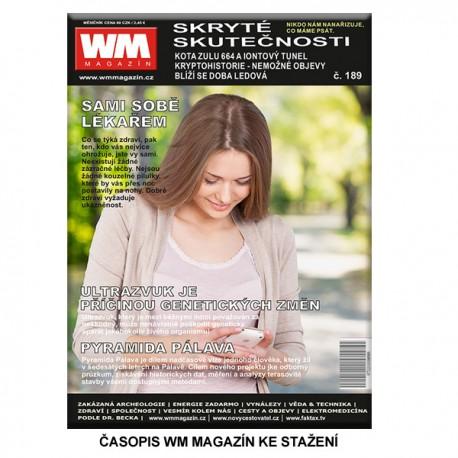 WM magazín č. 189