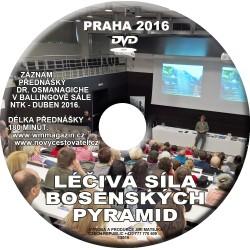Léčivá síla bosenských pyramid