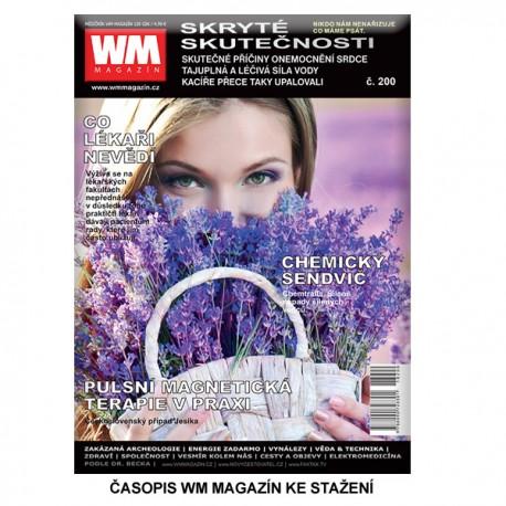 WM Skryté skutečnosti č. 200