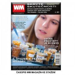 WM Skryté skutečnosti č. 201