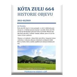 Kota zulu 664, 2012–02/2019