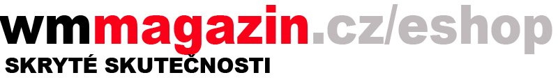 WM magazin Eshop